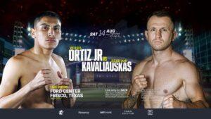 Ortiz-vs-Kavaliauskas