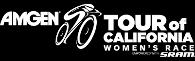 2019 amgen tour of california women's race logo