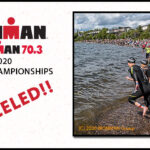 IRONMAN cancels world championship. Photo credit IRONMAN.COM