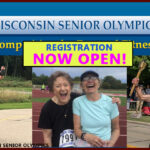 Registration open for 2020 Wisconsin Senior Olympics