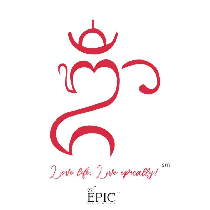 love life. live epically
