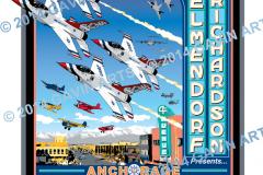 Arctic Thunder Poster 2014