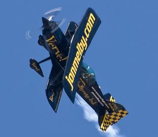 Jon Melby Aerobatics