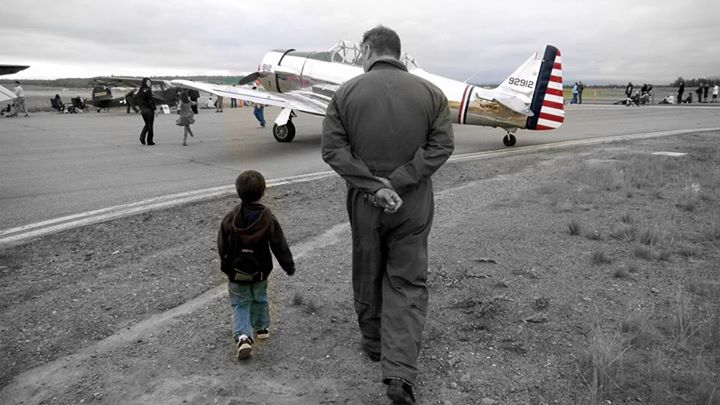 Alaska Air Show Association