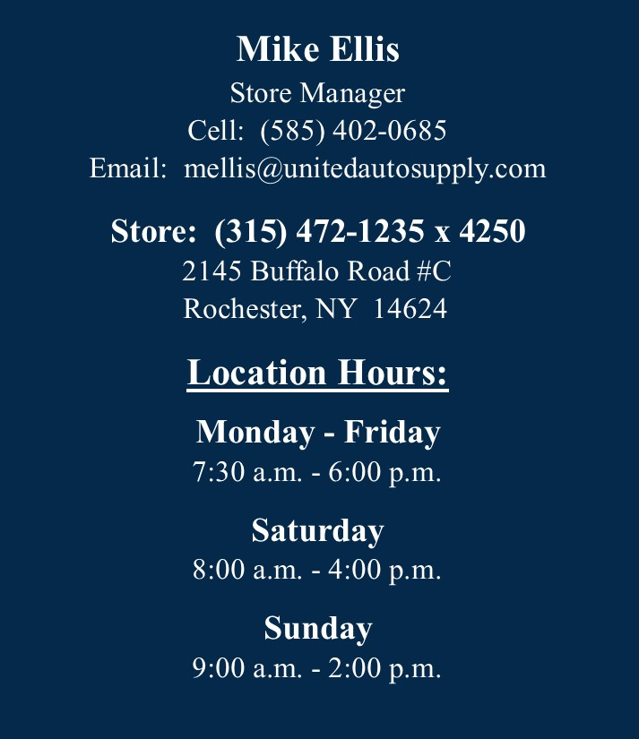 Rochester - Manager Info SMALL