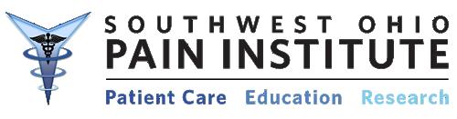 Southwest Ohio Pain Institute Logo