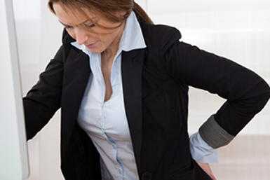 Back Pain: Why it Hurts So Much