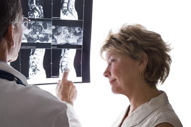 Imaging for Lumbar Degenerative Disc Disease