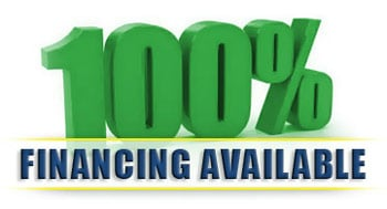100% Financing of Sunrooms, Awnings, Roller Shades, Boat Tops