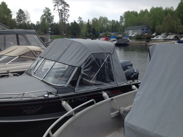 Convertible Covers Northern Ontario