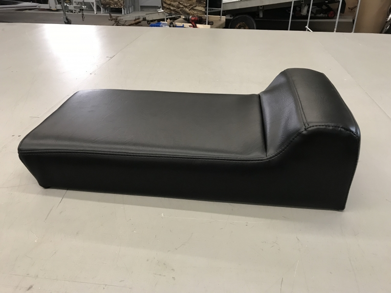 Snowmobile Seat Recovering Ontario