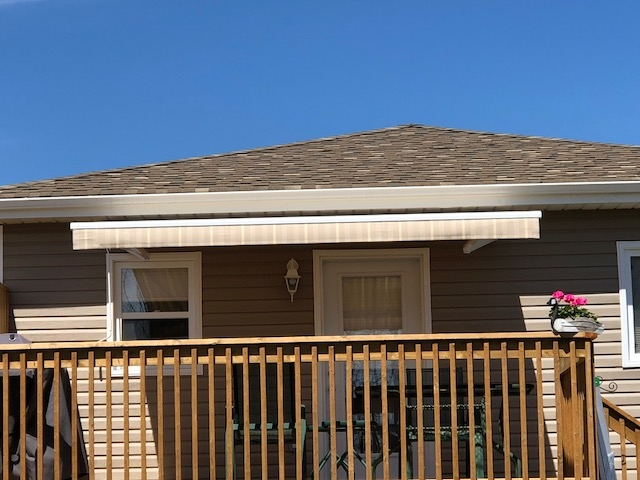 Retractable Awnings Residential Awnings Ontario