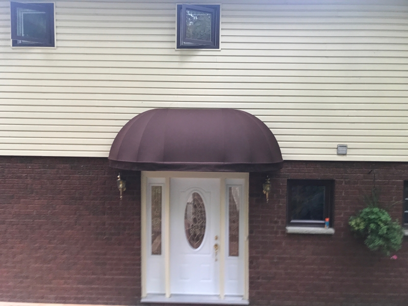 Fixed Awnings Residential Awnings Ontario