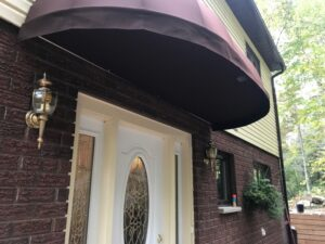 Commercial Awnings North Bay Ontario