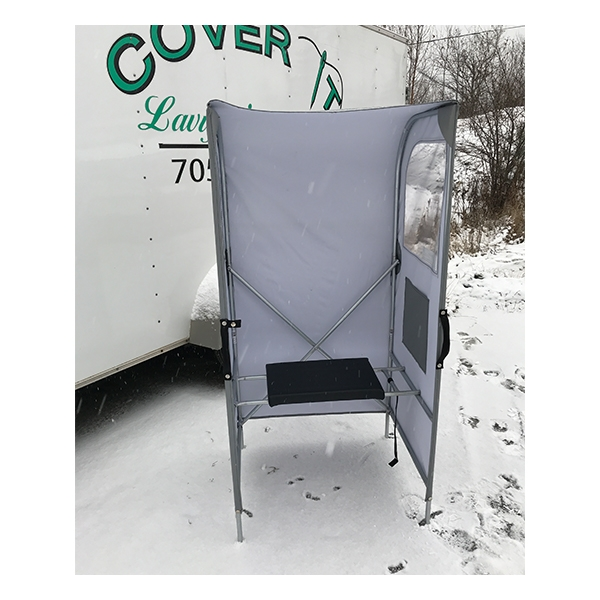 Jig-N-Go Ice Fishing Shelter