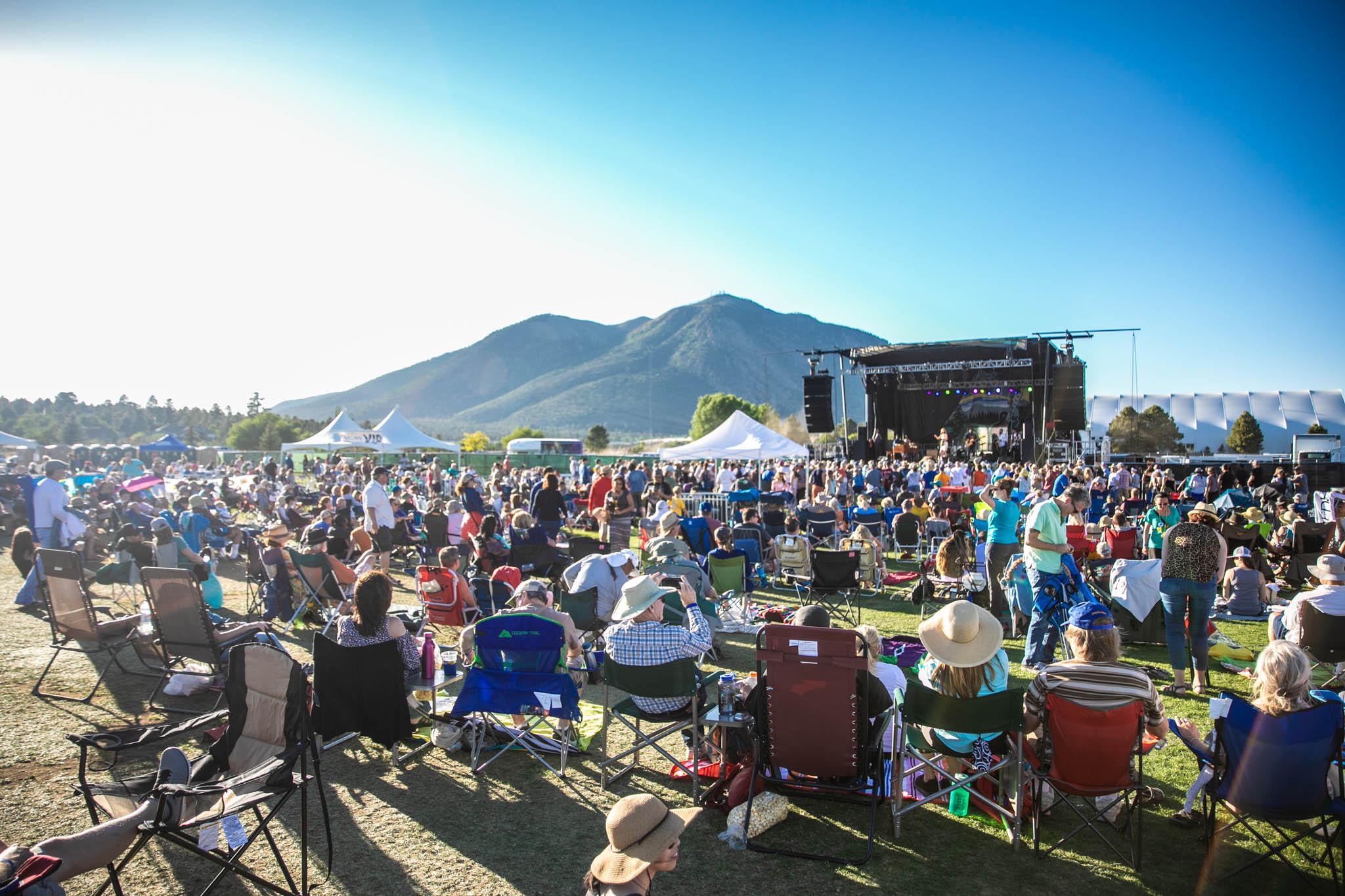 Peak Events Festivals