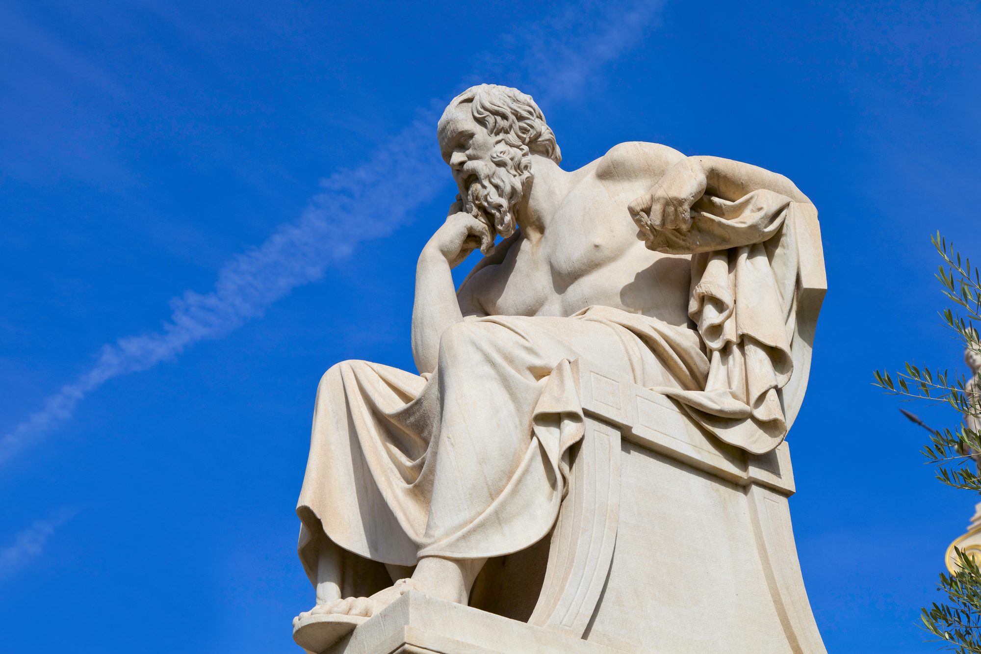 Why the most powerful teaching style is Socratic