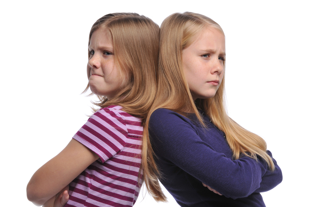 Family Conflicts Getting Real? Here's Some Hope For Peace