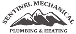 Sentinel Mechanical Plumbing & Heating Logo