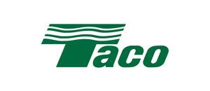 Taco Hydronic Heat Pumps