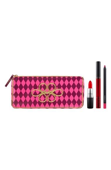 mac-sweet-red-lip-kit