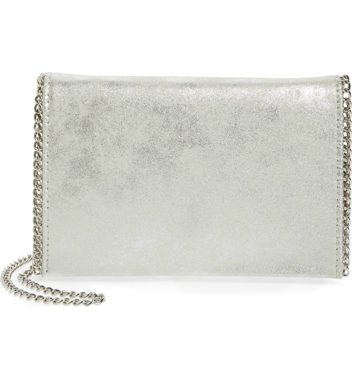 chelsea 28 nordstrom silver