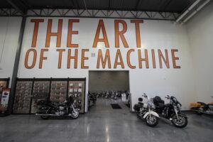 Harley Davidson 14