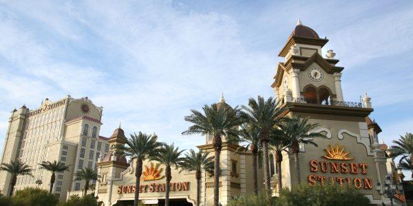 Sunset Station Casino Low Rise