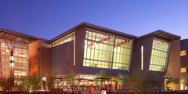 UNLV Student Recreation and Wellness Center