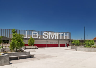 JD Smith Middle School