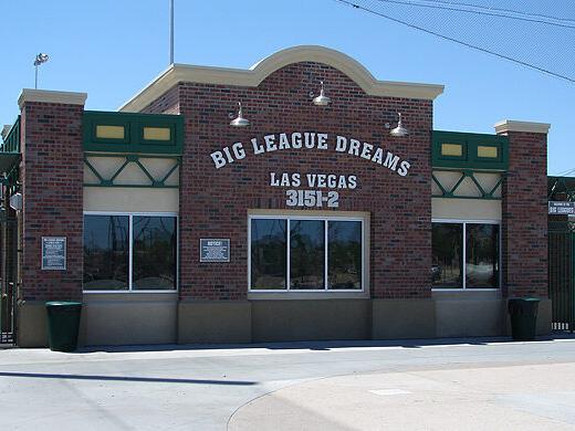 Big League Dreams Project