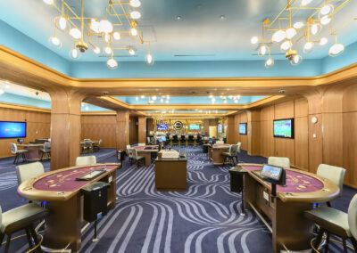 Virgin Las Vegas Hotel & Casino