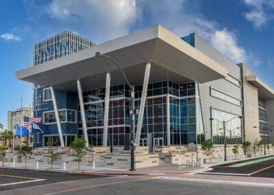 City Of Las Vegas Municipal Courthouse