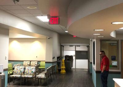 Sun Rise Hospital Pediatric Emergency Department