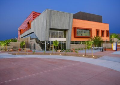 Betty Engelstad School of Health Sciences, College of Southern Nevada