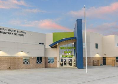 Hannah Marie Brown Elementary School