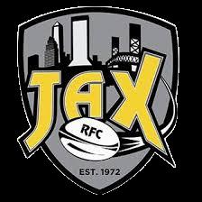 Jacksonville Rugby Logo