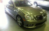 2010 Mercedes 350