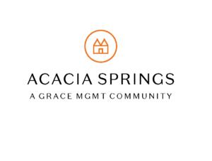 Acacia Springs logo