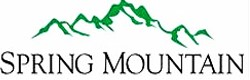 Spring Mountain logo