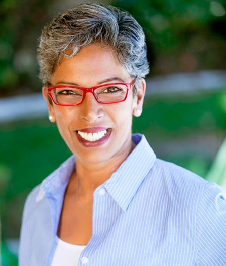 """Keynote: Innovation & Servant Leadership """"Delivering With Dignity, A Case In Point"""" - Punam Mather"""