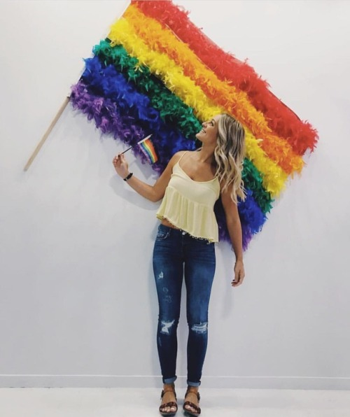 My Road To Being A Proud Femme Lesbian