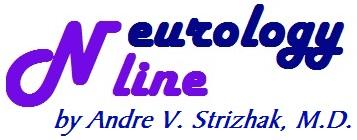 Neurology Online By Dr. Strizhak