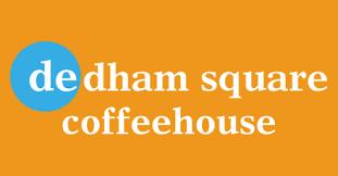 Dedham square coffee house