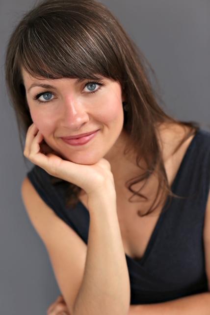 Sonja DuToit Tengblad, soprano