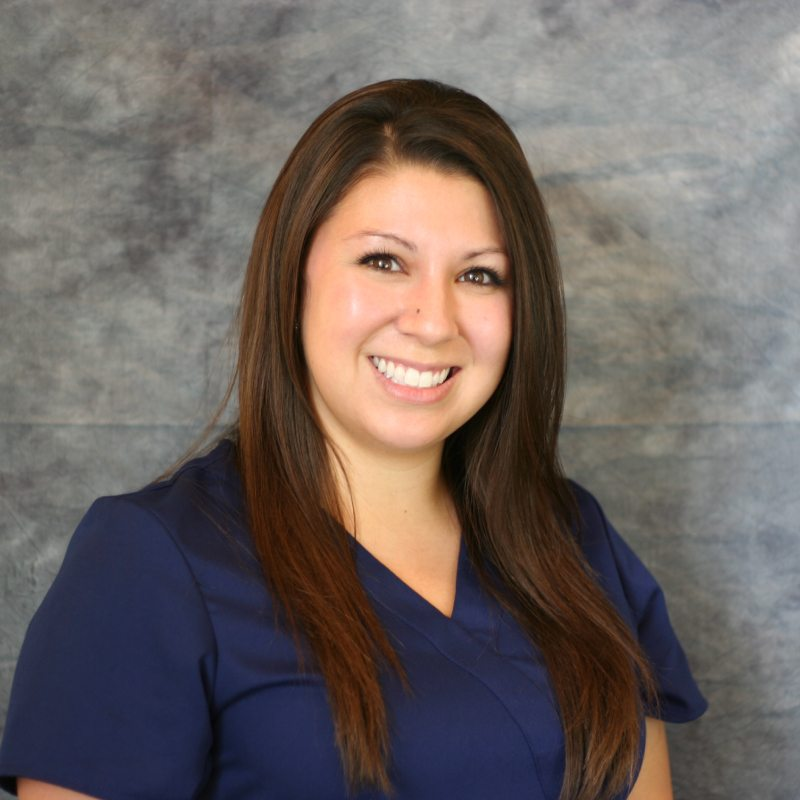 Jessica B. Image - Park City Dental