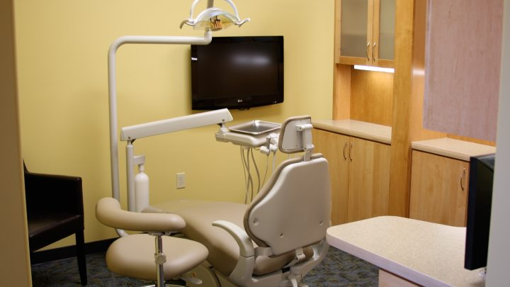 Office Tour Image 02 - Park City Dental