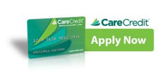 CareCredit Image - Park City Dental