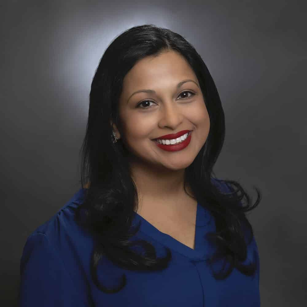 Jasmin Jacob, FNP-BC, Nurse Practitioner Sugar Lakes Family Clinic