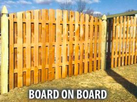 board on board
